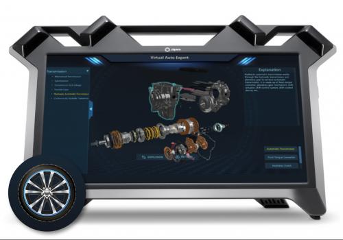 Virtual Automotive - GTA Expert