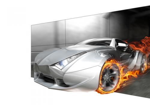 Planar - Clarity Matrix 3D