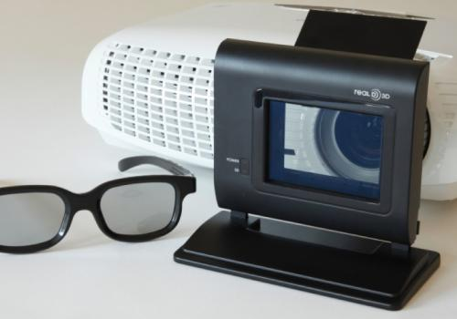 ColorLink Japan - Mini-zScreen