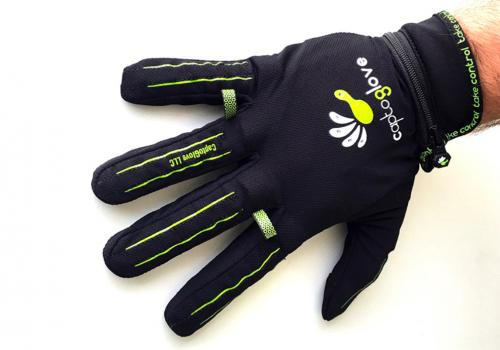 CaptoGlove - Smart Glove