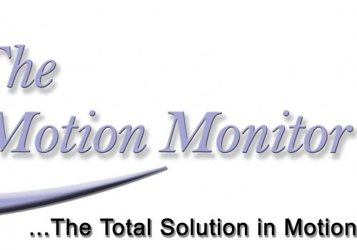 The Motion Monitor - Software